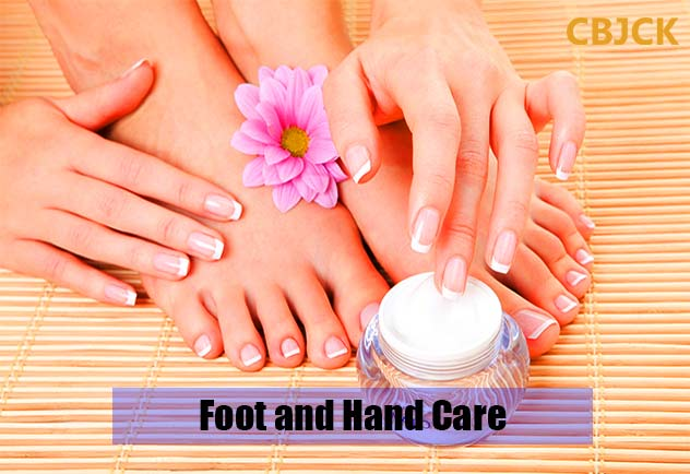 Foot and Hand Care,