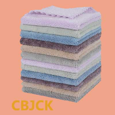 Facial Cleansing Towel Ultra Soft Face Washcloth