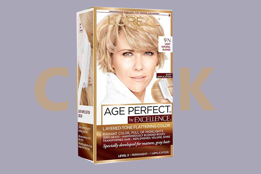 Perfect Permanent Hair Color