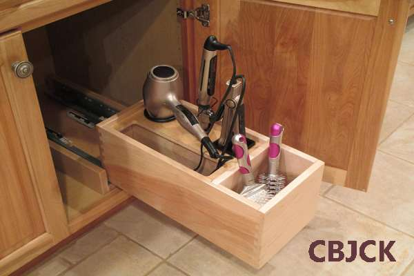 How to Store Hair Styling Tools