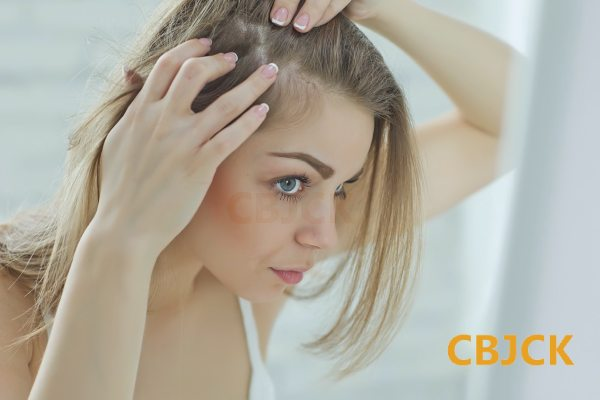 What Products are Good for Hair Loss