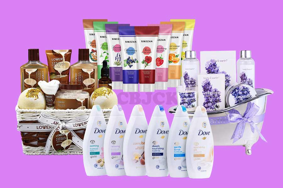 Body-Care-Products